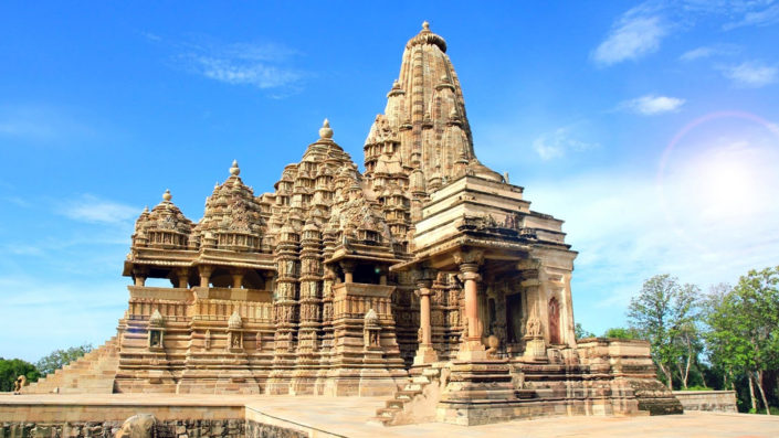 Khajurao Temple Accessible Trip with Planet Abled