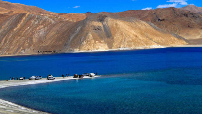 Leh Ladakh Accessible Trip with Planet Abled