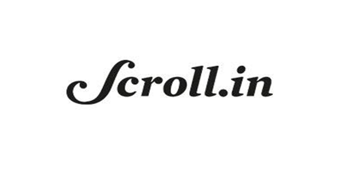 Scroll.in Logo