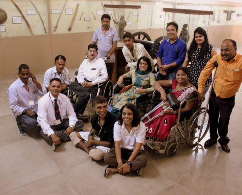Accessible Udaipur Tour